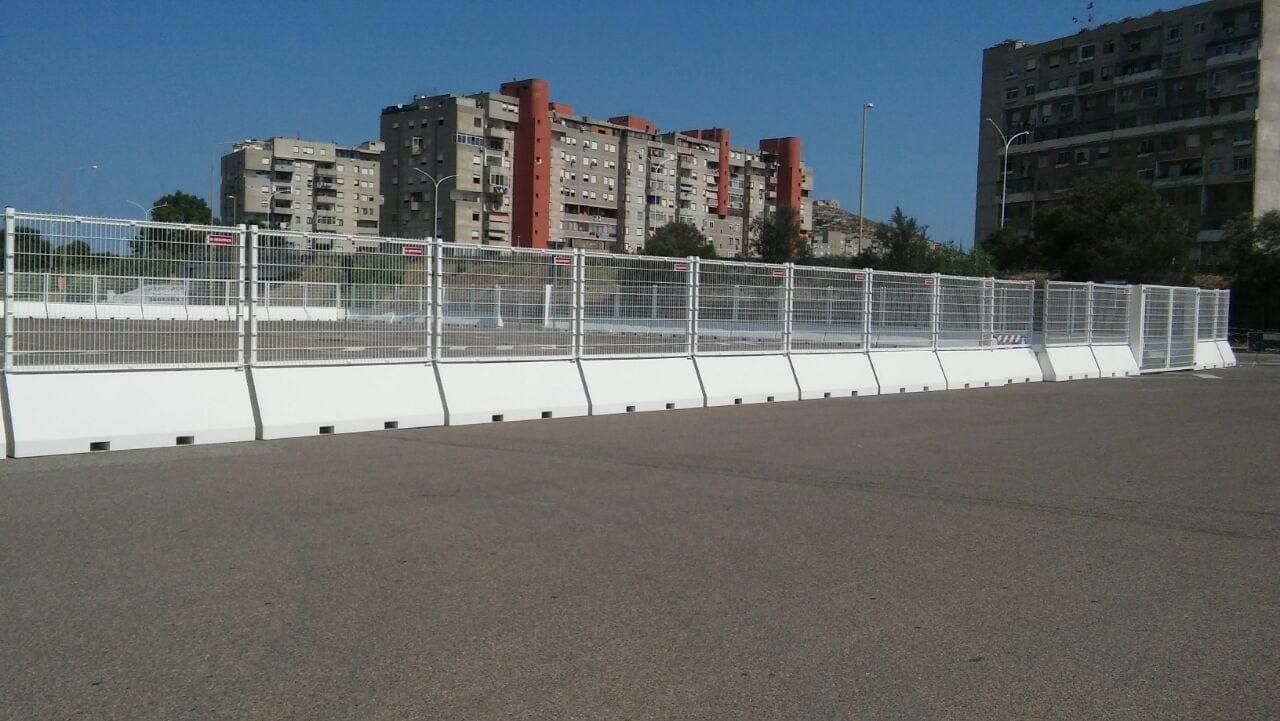 Betafence per lo stadio Sardegna Arena