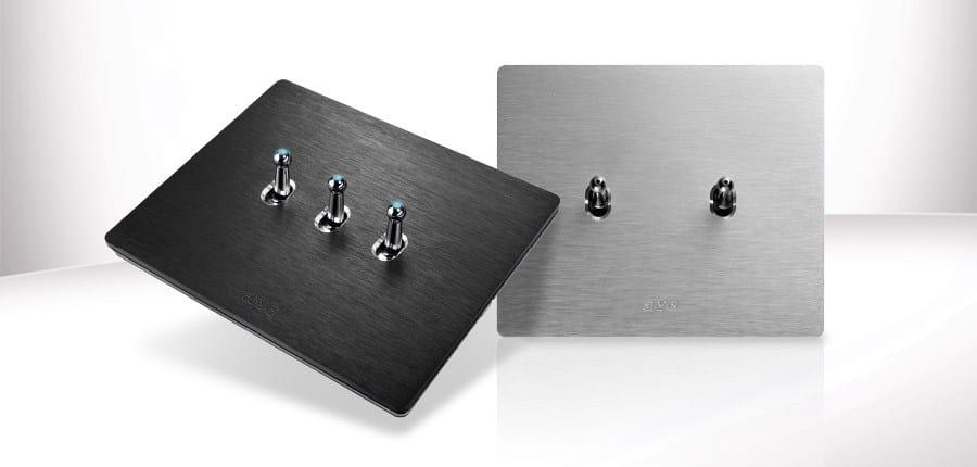 AVE presenta New Style 44 in alluminio