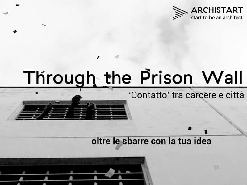 Through the Prison Wall - 'Contatto' tra carcere e città