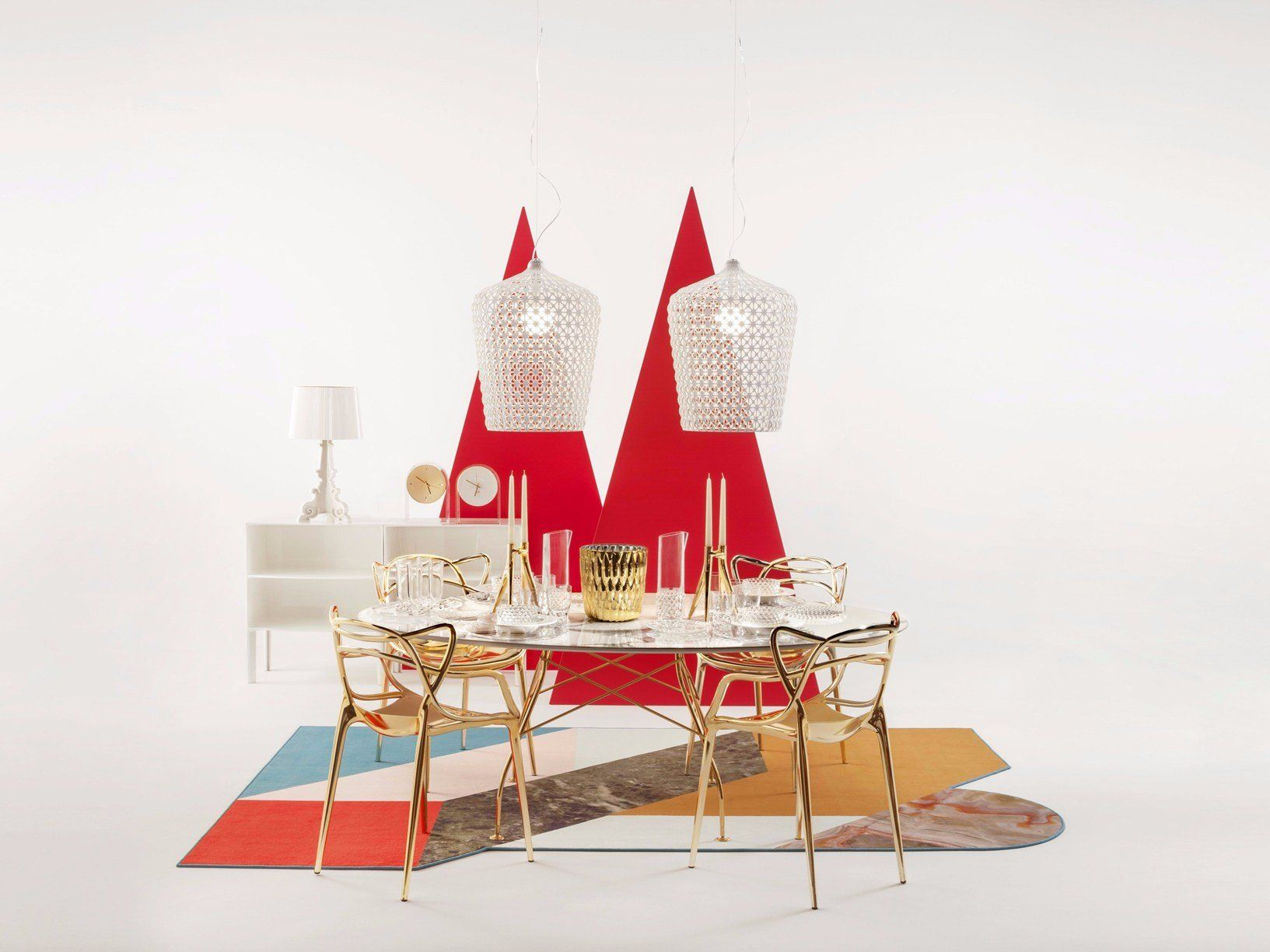 Kartell christmas selection