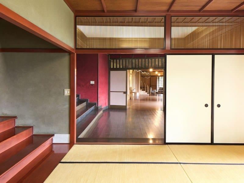 West of Japan / East of Europe: il progetto di Villa Hyuga