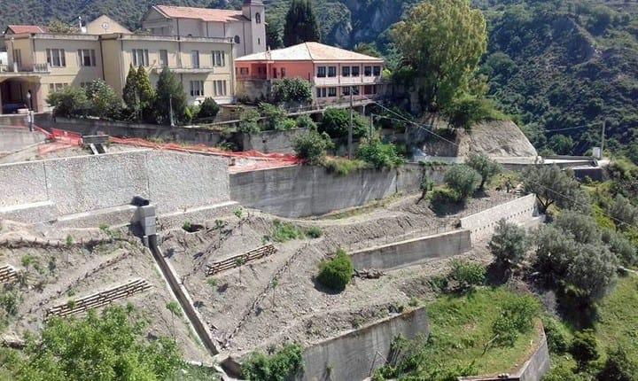 Rischio idrogeologico, dalla BEI un finanziamento di 800 milioni di euro