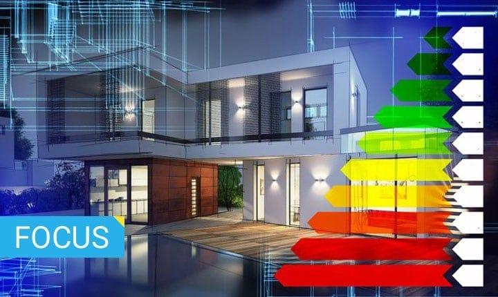 Impianti elettrici guida alla scelta for Planimetrie efficienti