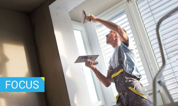 La Ristrutturazione Del Bagno Rientra Nel 50 : Lavori in casa tutti gli interventi agevolabili