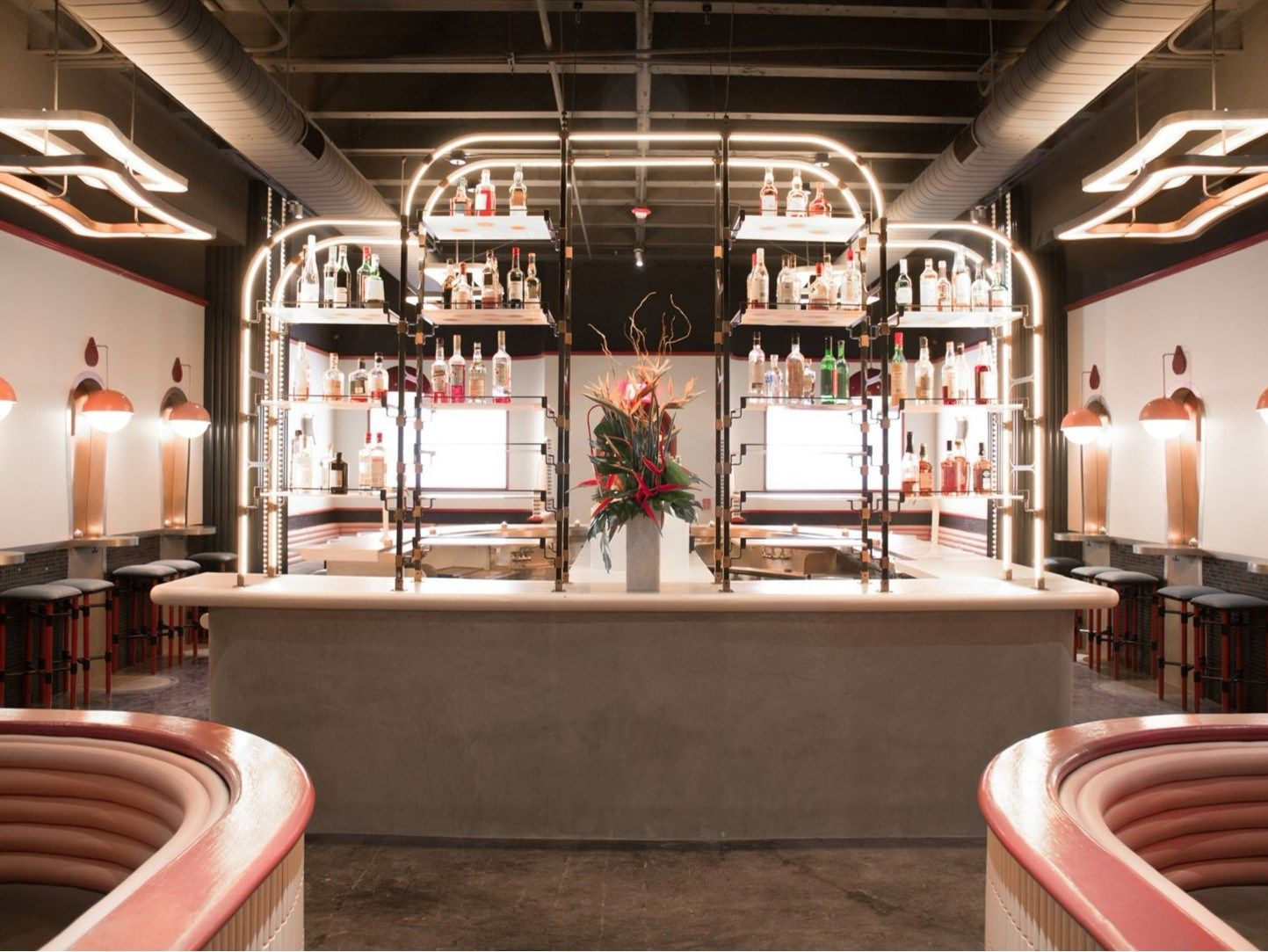 Bibo Ergo Sum: il Cartesio dei cocktail bar è a Los Angeles