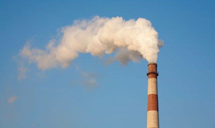 Emergenza smog, Legambiente: '2017 da codice rosso'