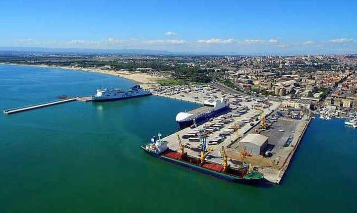 Presentato il nuovo sistema portuale italiano