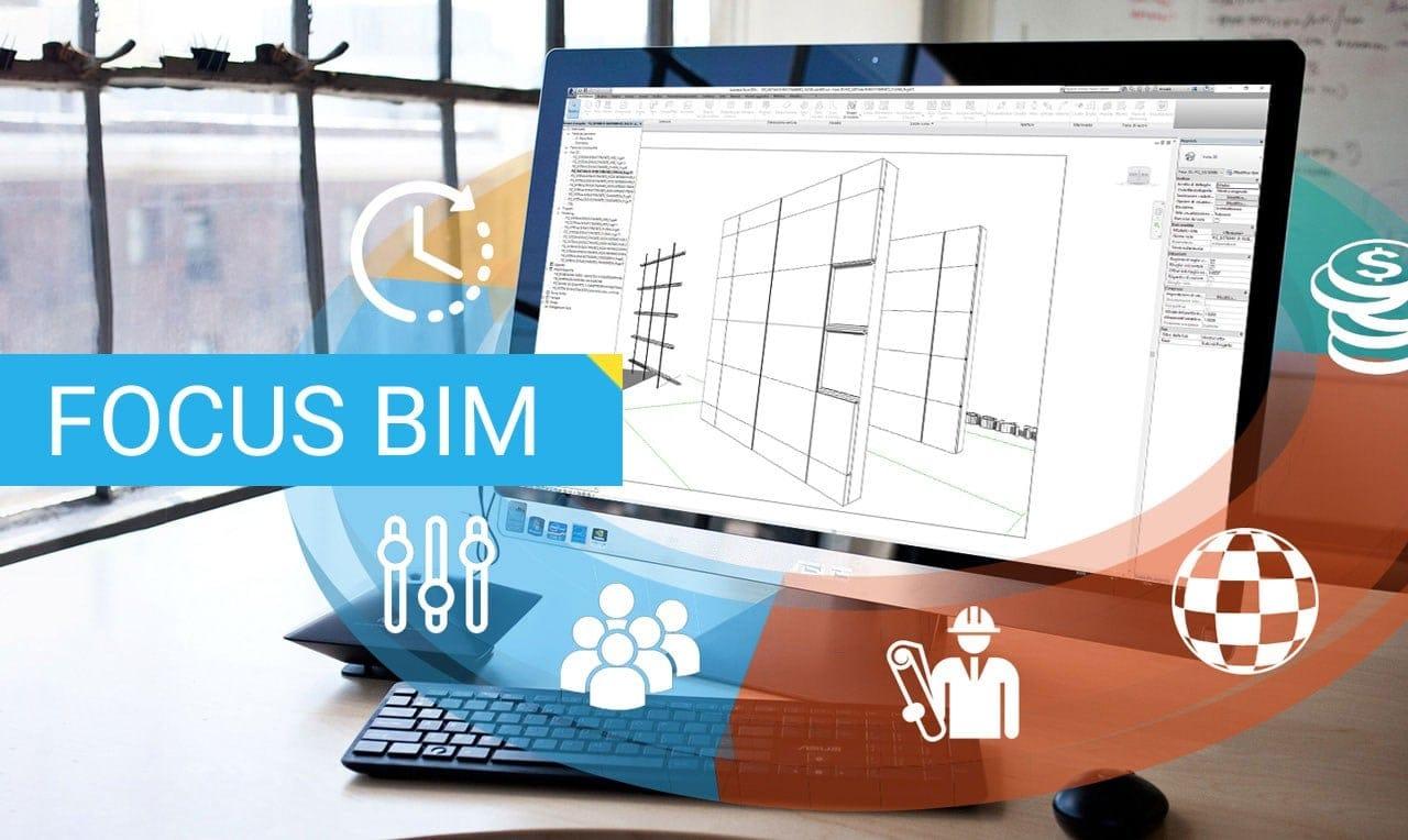 BIM, i vantaggi per progettisti e committenti