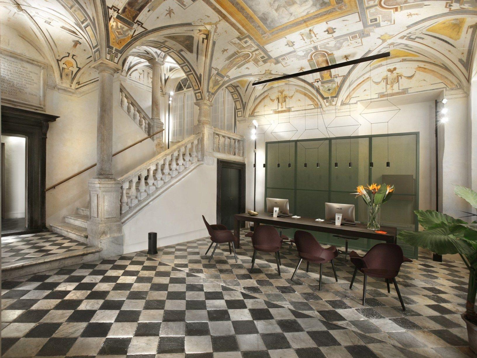 """""""Invito a Palazzo"""" nel centro storico di Genova"""