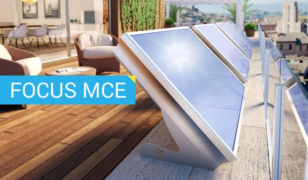 Rinnovabili, le soluzioni per produrre energia pulita