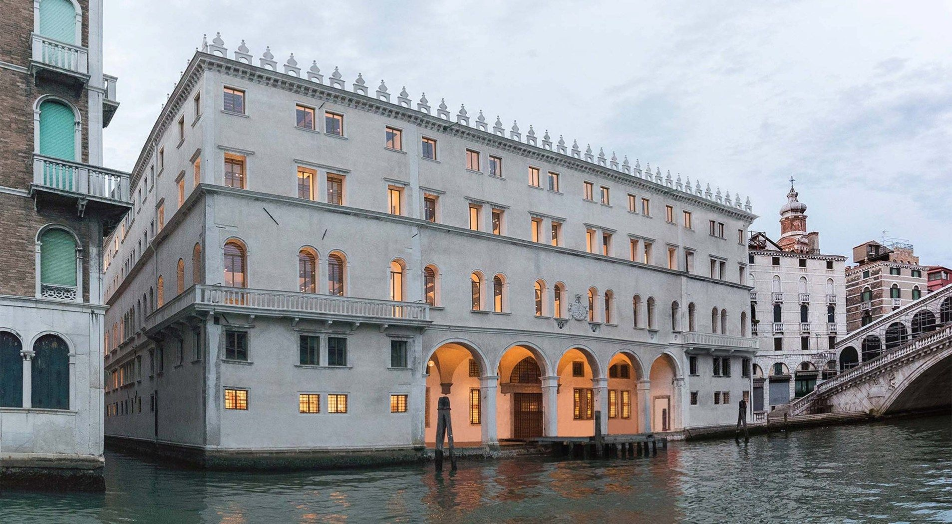 Tecnasfalti Isolmant protegge dai rumori l'architettura storica italiana