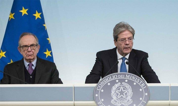 Fondo Investimenti, firmato il dpcm da 36 miliardi di euro