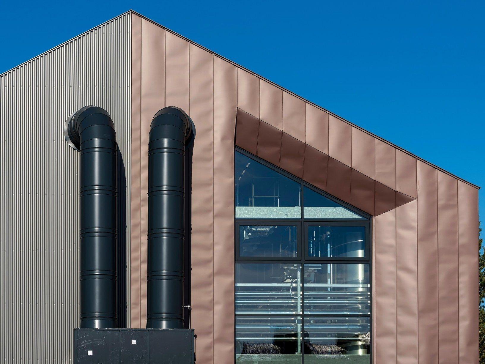 Westway Architects per una nuova Cittedella del Vino