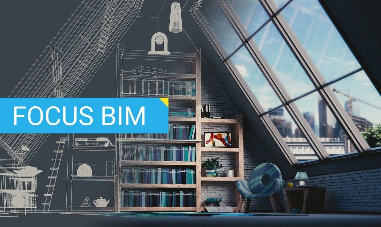 Il BIM e la digitalizzazione dei prodotti