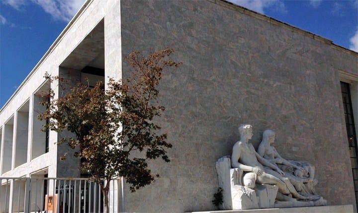 Palazzina Reale a Firenze