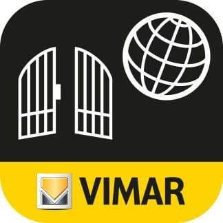 Vimar: la nuova app By-Gate