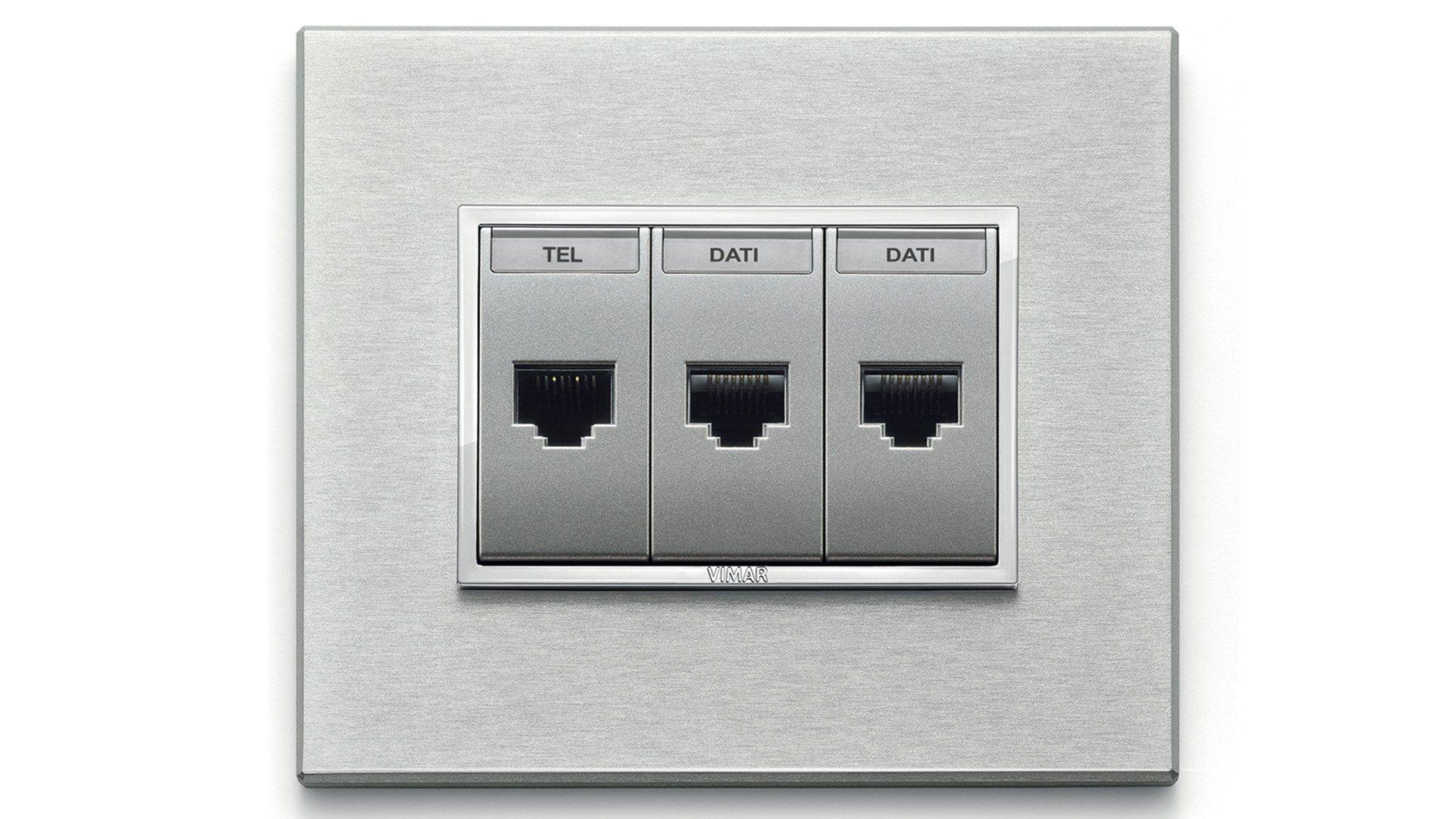 Vimar, la connettività è totale con Netsafe