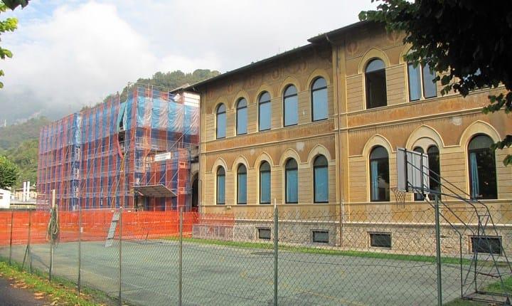 Scuole, 145 milioni di euro per verifiche sismiche e progettazione