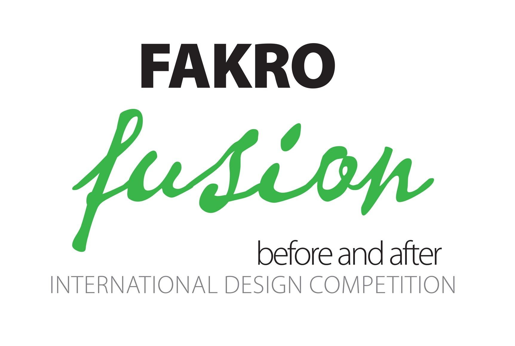 Annunciati i vincitori di 'FAKRO Fusion – Before and After'