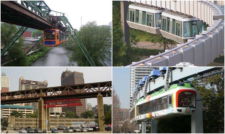 Ferrovie sospese, il treno che 'all'incontrario va'