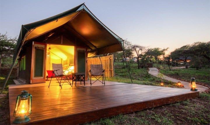 Puglia, sarà più semplice costruire case mobili, tende e lodge tents per turisti