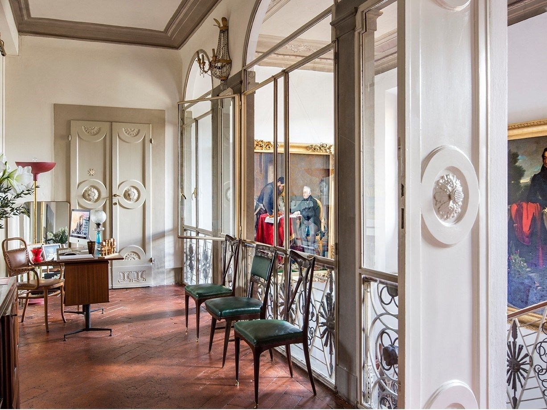 AdAstra: il primo Hôtel Particulier di Firenze