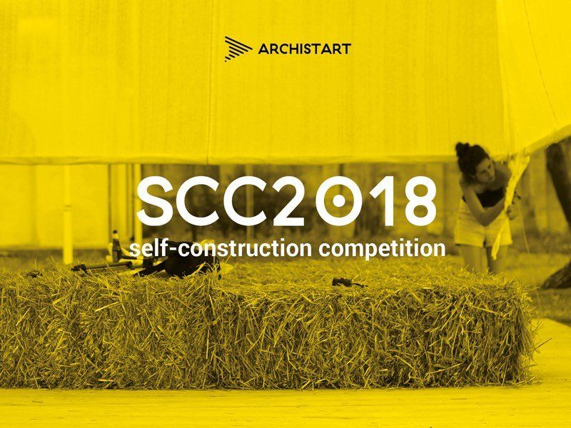 Al via Self Construction Competition 2018