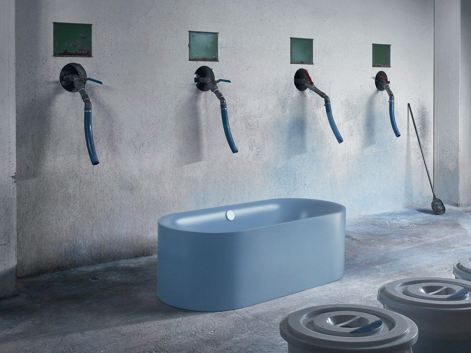 Bette key colours ad ogni bagno il suo colore