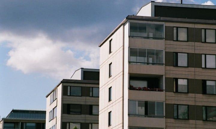 Distanza tra edifici, quando si può derogare per abbattere le barriere architettoniche?