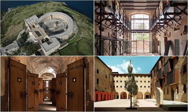 Non tutte le prigioni hanno le sbarre: quello che non ti aspetti dal carcere