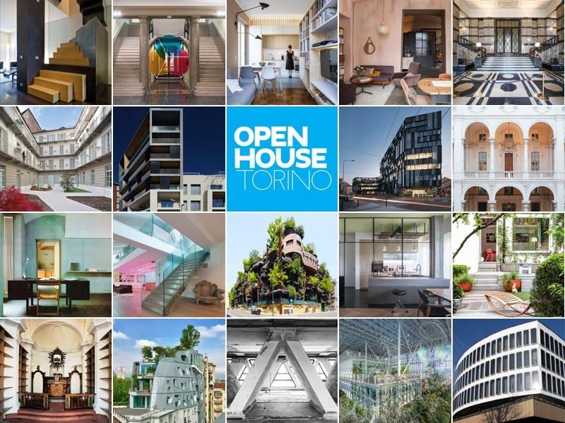 Oltre 140 luoghi aperti per Open House Torino 2018