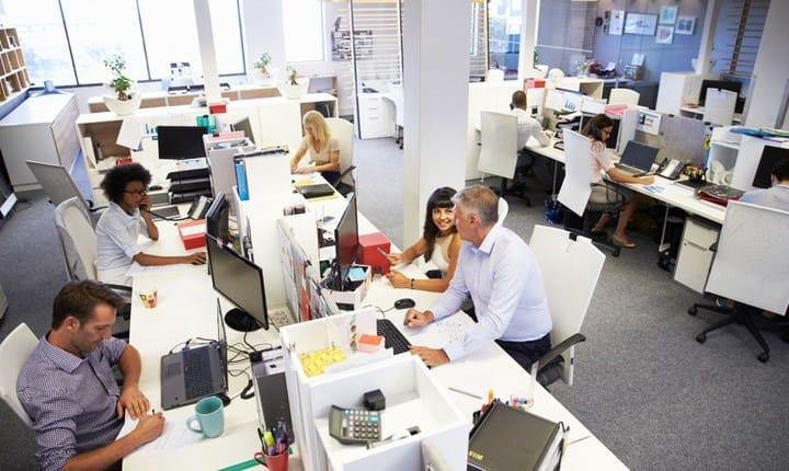 Sicurezza sul lavoro, ecco come valutare i rischi negli uffici