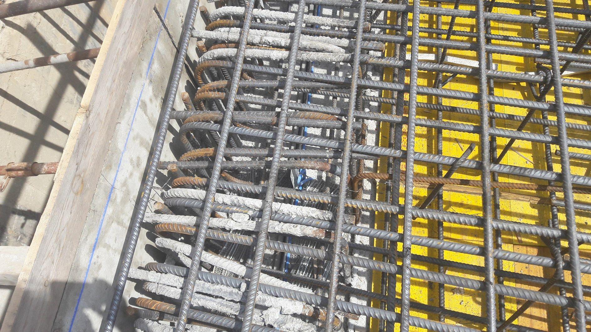 Penetron per il nuovo sottovia carrabile di Ventimiglia (IM)