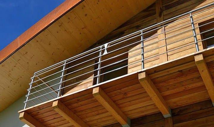 Case in legno per la ricostruzione sostenibile, agevolazioni per quelle certificate S.A.L.E.