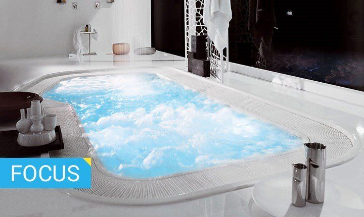 Come realizzare una spa in casa