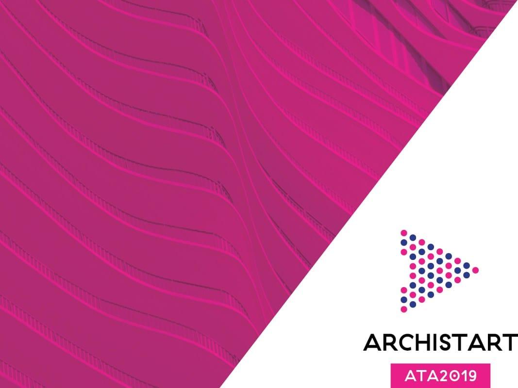 ATA2019 - Architectural Thesis Award