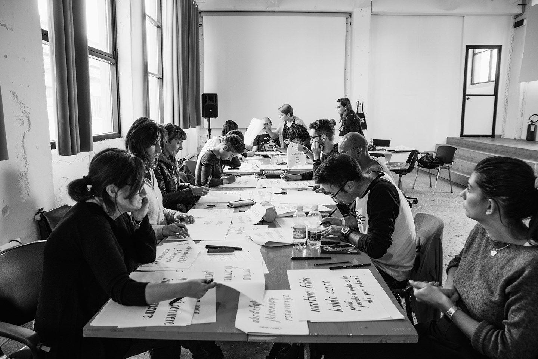Un mese di eventi per Torino Graphic Days 2018