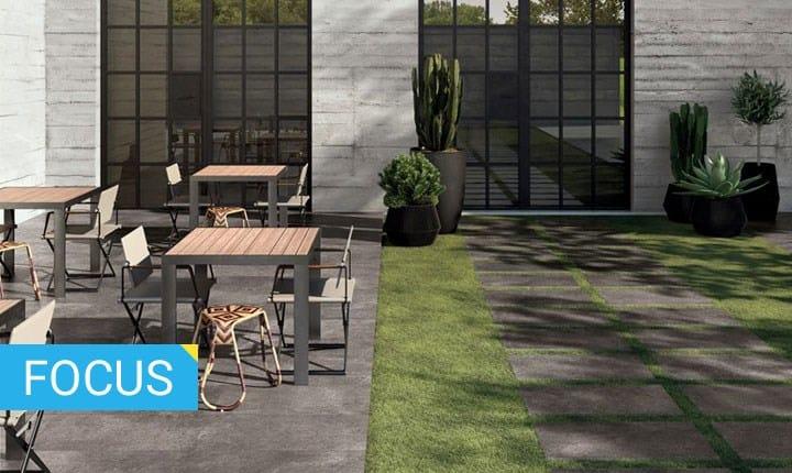 Pavimenti per esterni, come sceglierli?