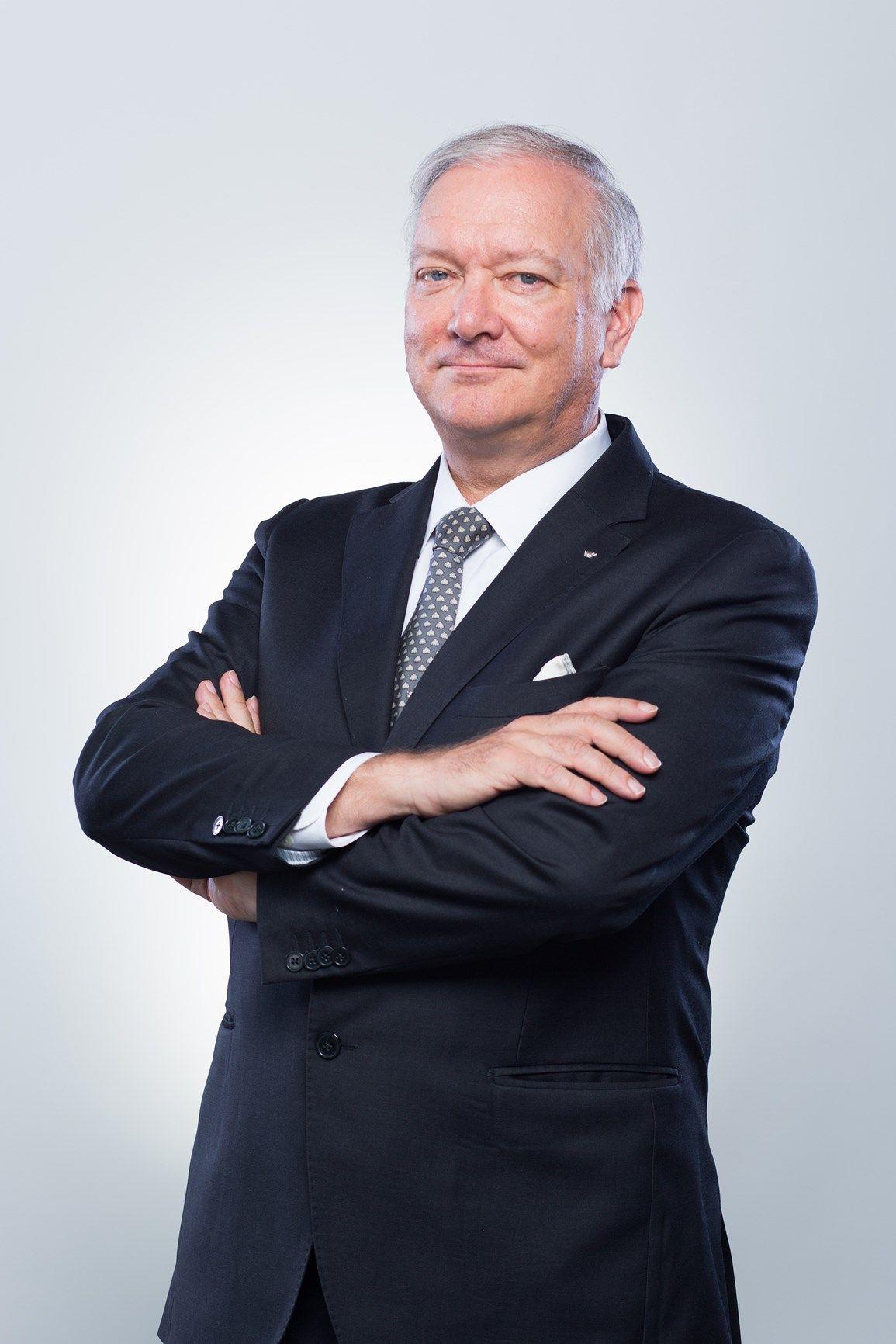 Roberto Brovazzo, Direttore Generale Schüco Italia
