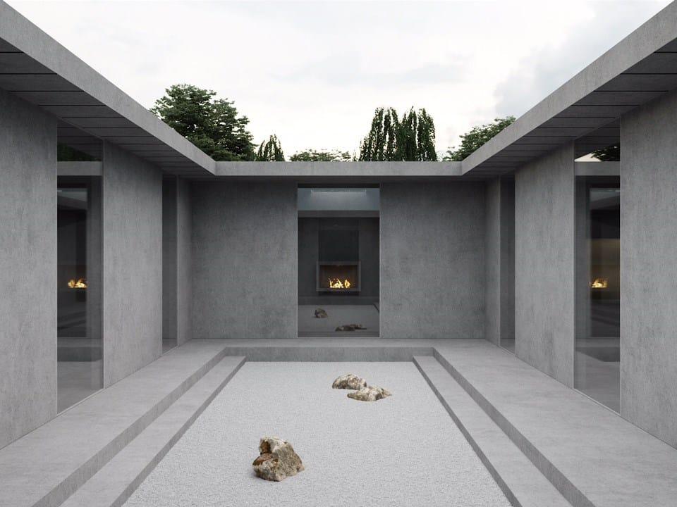 YEEZY Home: il debutto di Kanye West nel mondo dell'Architettura
