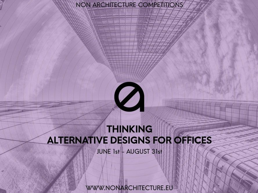 Thinking - Alternative designs for offices