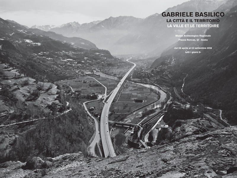Gabriele Basilico. La città e il territorio