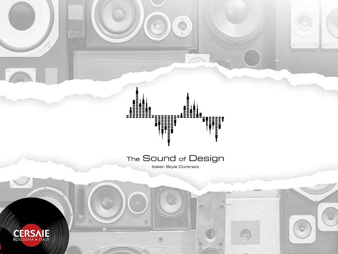 The Sound of Design