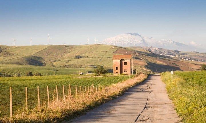 Agriturismi in Sicilia, dalla Regione un bando da 25 milioni di euro