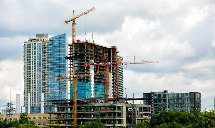 Mercato immobiliare italiano, nel 2018 cresce ma senza turbo