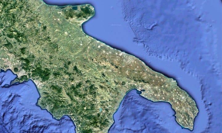Abusivismo edilizio, al via in Puglia la gestione telematica dei dati