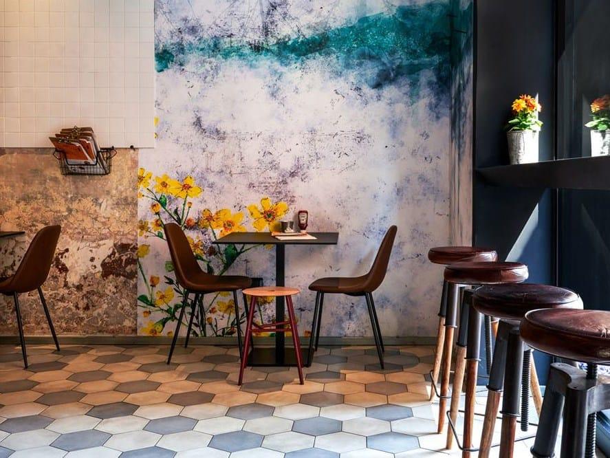 """Bilodunk Studio firma il nuovo """"burger loft"""" di Sciuè"""