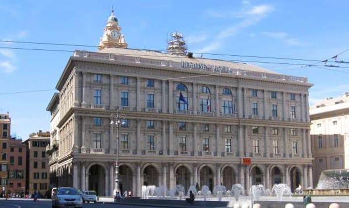 Liguria, approvata la nuova legge urbanistica