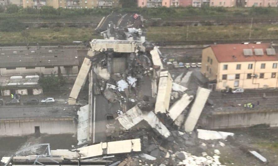 Ponte Morandi a Genova, un crollo annunciato