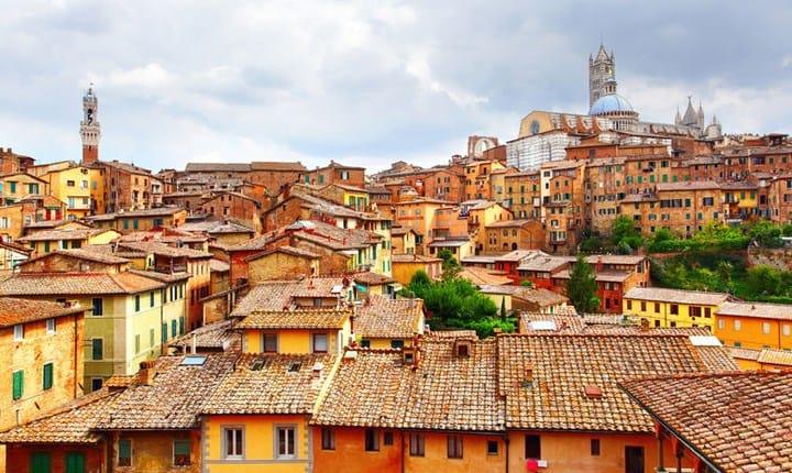 Toscana, incentivi per la riqualificazione dei centri commerciali naturali